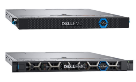 戴尔推出两款全新VxRail产品,不会受位置和环...