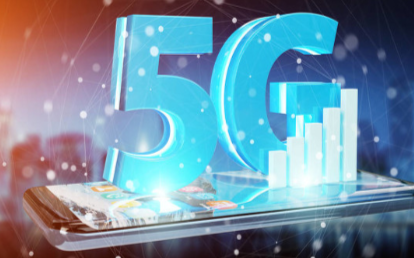 第二次5G風暴 ChinaJoy2020展覽會