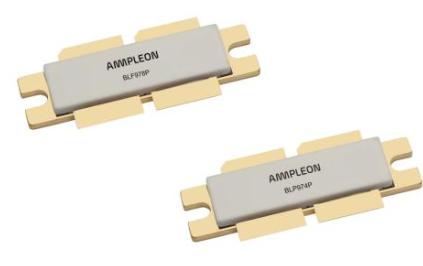 赋隆半导体新增两款产品,具有很高的效率和高增益特...