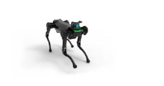 """Vicor電源模塊成為機器狗""""絕影""""動力源"""