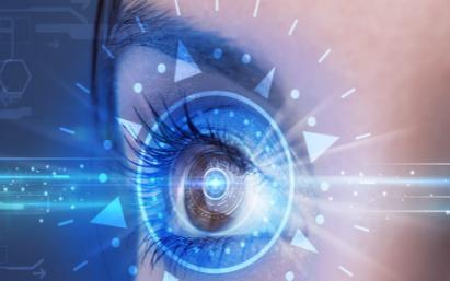 虹膜识别实际应用案例