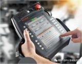 VASS05机器人2.20系统ProConOS_IO接口解析