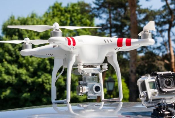 联通研究院主导的民用无人机的通信应用框架获得全会通过