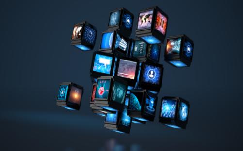 海信U7智能电视:AI隔空手势,全场景交互体验升级