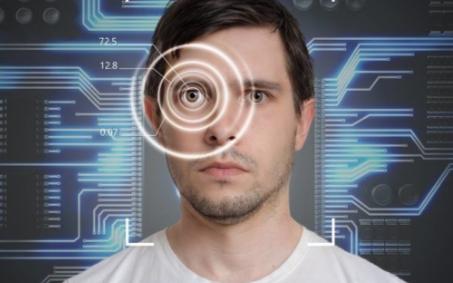 应用人脸识别技术的自助收银机,可提升顾客体验
