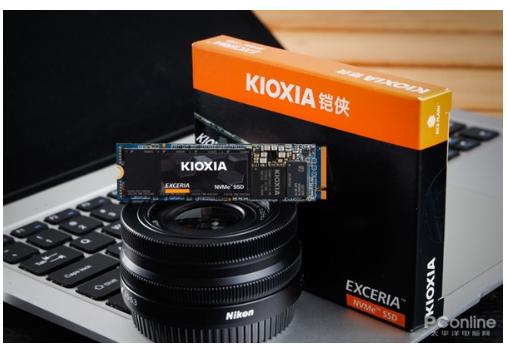 东芝存储改名铠侠 RC10 500GB上手报告