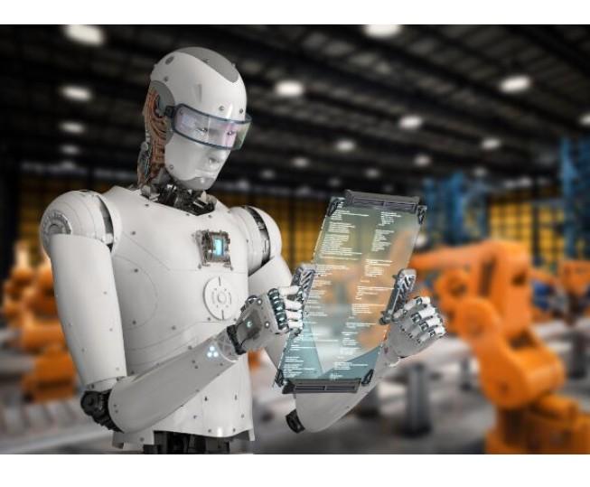 人工智能和物联网正在重新定义企业过去的执行方式