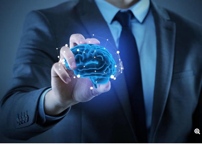 人工智能的发展给IT行业带来了巨大变革