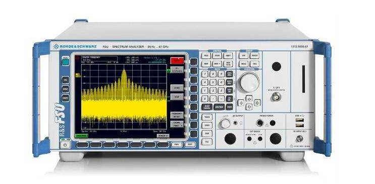 Rigol频谱仪对于EMI的预兼容测试