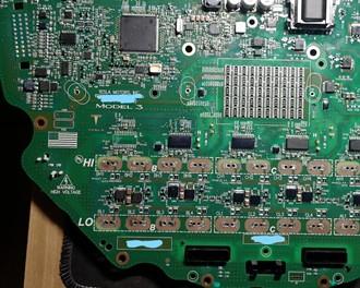 CAN控制电路部分包括哪些?