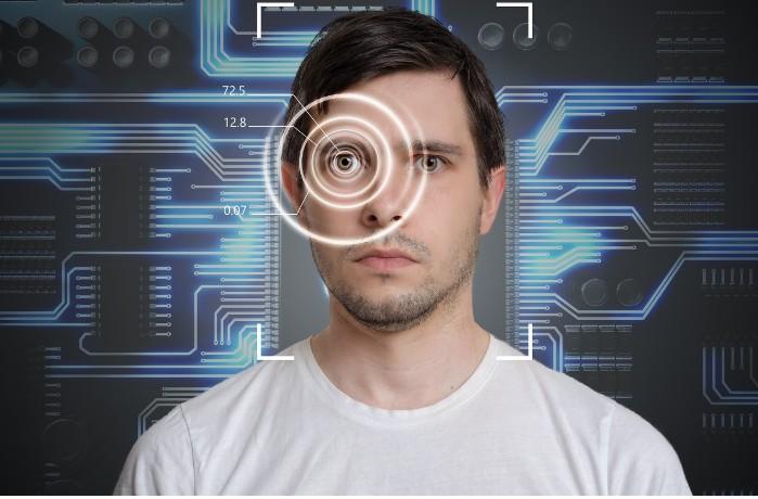 人脸识别:后疫情期间,非接触式安全解决方案