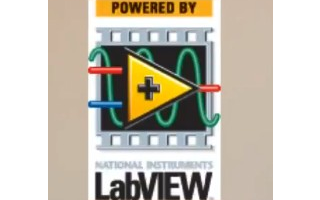 LabVIEW可以在 PC 上面撰写