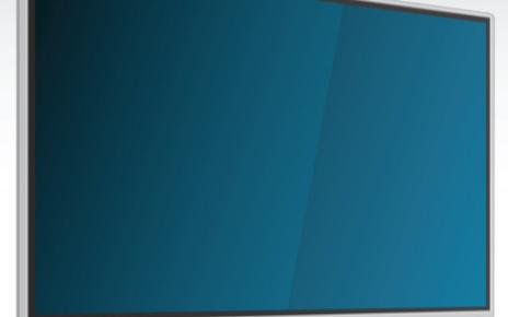 LCD单色液晶屏的串口屏与并口屏的区别是什么