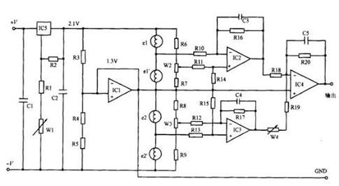 二氧化碳传感器控制浓度成为影响作物产量的重要因素