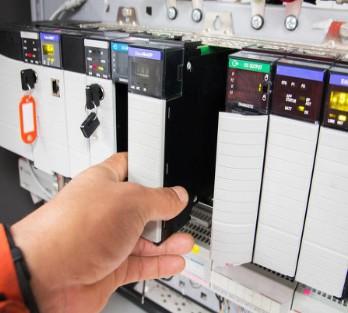 PLC输出电路时的其他注意事项