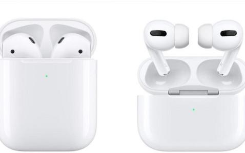 苹果AirPods 2021年何去何从