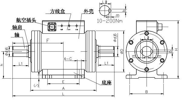 聯軸器將傳感器產品簡介