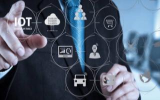 安全设备认证和物联网发展实现互联,2026年实现高达84亿美元营收