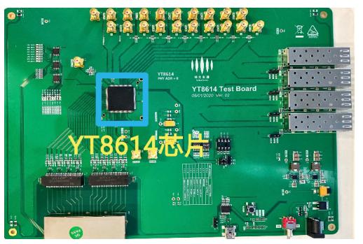 裕太微电子推出两款自主研发的国产以太网PHY芯片