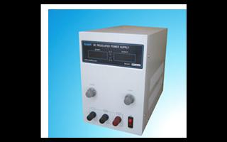 可调稳压电源应用设计总结分析
