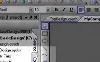 PSoC Creator教程:如何進行導入及拷貝組件