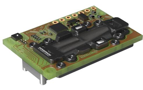 二氧化碳温湿度空气质量监测传感器模块解析