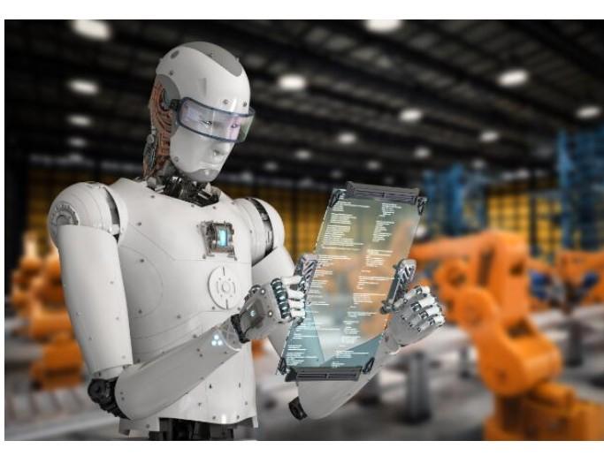 使用AI技术进行预测分析中受益的行业