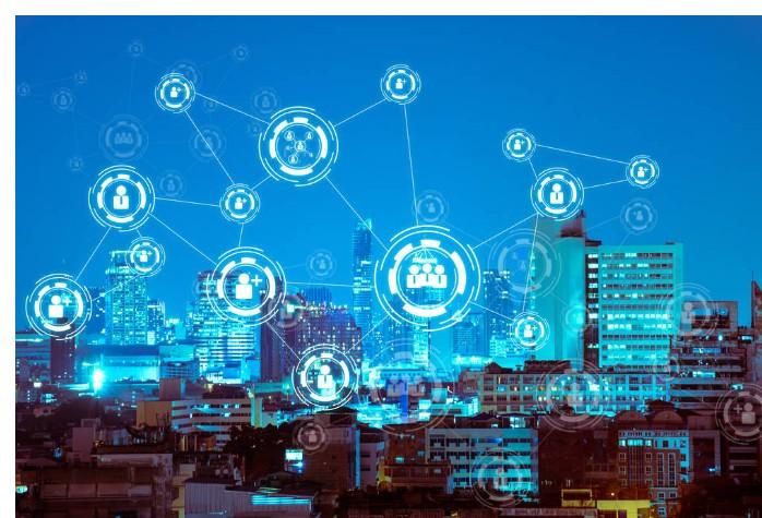 高通携手Infinite,共同推动智能城市的数字化转型