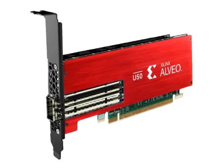 FPGA取代AI加速器中的GPU