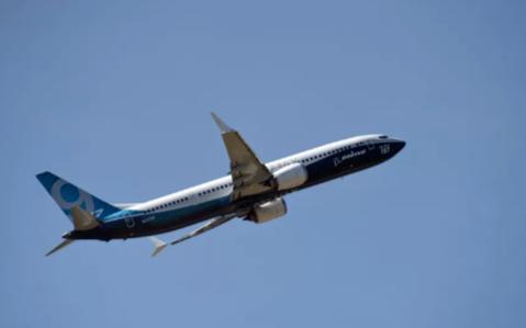 波音737 Max或将回归 正受美国联邦航空局审查认证