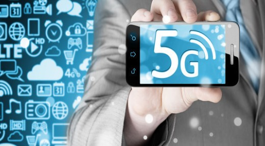 AI+5G+智能边缘三者交织,推动智能应用发展
