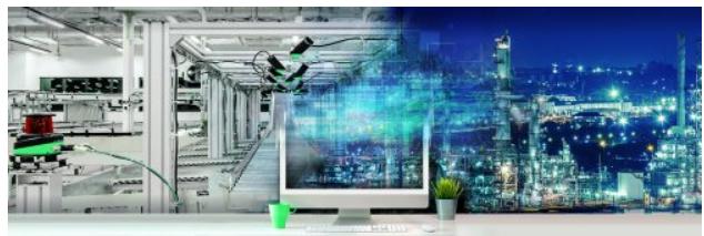 倍加福首次举办在线峰会,带您畅游面向未来的自动化