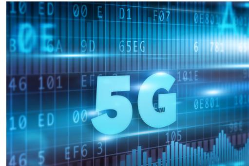 中兴5G终端加速部署
