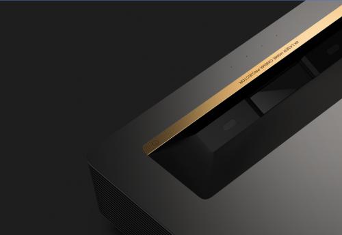 光峰科技激光家庭影院D30搭载FengOS即将亮相