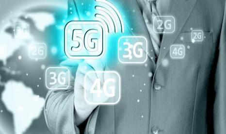 未来5G时代,手机终端耗电量将进一步提升