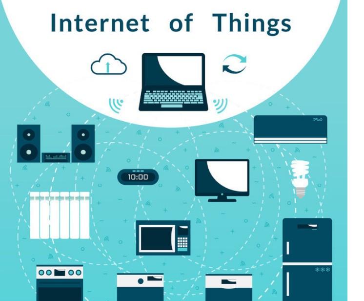 智慧物联网平台的搭建是智慧物业建设的核心