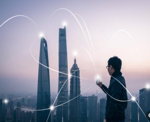 中国SaaS处于高速发展的初级阶段,发展速度是传统软件的10倍