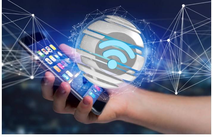 机器学习操你啦日日操推动着5G网络的发展