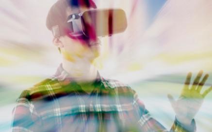 VR虚拟现实教育系统可以极大程度地提高教学质量