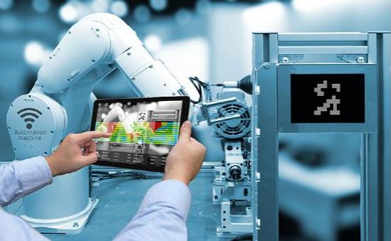 无缝通信:工业4.0的支柱