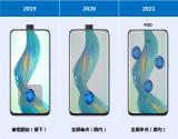 攻克LCD面板屏下指纹技术让不可能变成可能