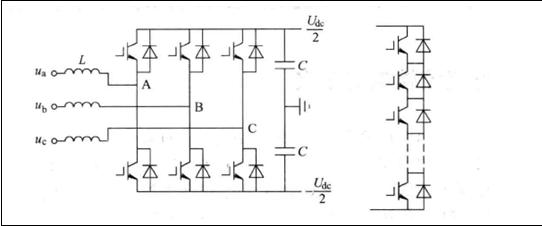 柔性直流输电的概念和案例分析
