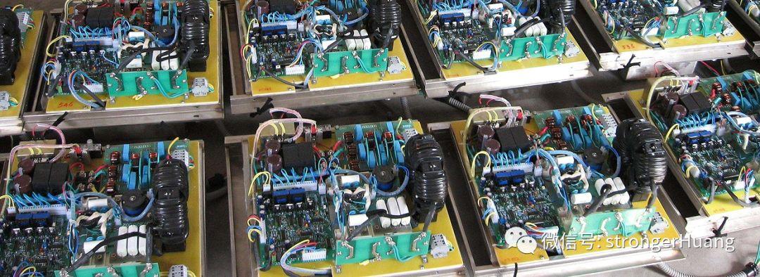 关于单片机系统EMC测试