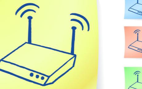 小米路由器4 Pro最新发布,拥有5路独立信号放大器