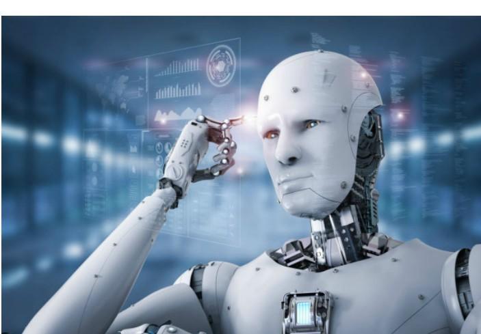 人工智能和机器人技术将成为未来三年重新定义业务术...