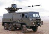 軍用全電特種車輛的最大攔路虎——電磁兼容問題