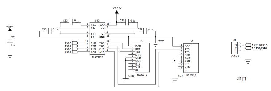 如何使用ARM9实现串行通讯的设计方案