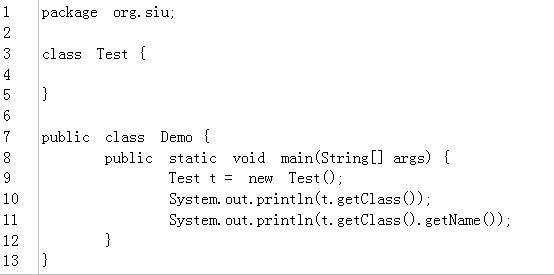 Java反射的工作原理和源码分析