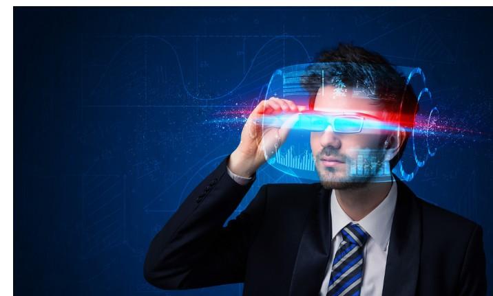 AR领域的最新技术和突破有助于智能眼镜市场发展
