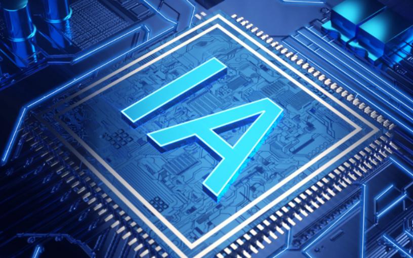 中美将成引领AI发展双引擎